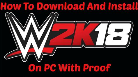 Codex full game free download current version torrent. How To Download And Install WWE 2K18 (Codex) + (DLC) On PC (With Proof) Voice Tutorial - YouTube