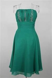 robe verte courte pour cocktail mariage bustier a With robe verte mariage