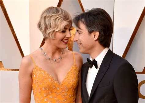 All The Cutest Couples Oscars Thejustnews