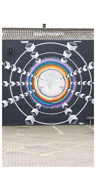 Some cool 3D effect : streetart
