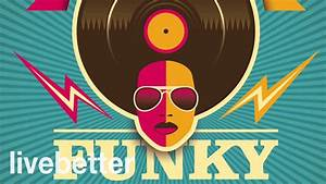 Funk Compilation for Work and Study | Instrumental ...