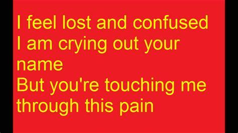 Stuck On You by New Politics (lyrics) - YouTube