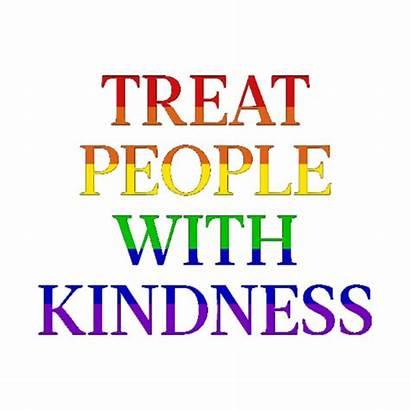 Kindness Treat Harry Styles Sticker Pride Stickers