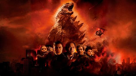 Godzilla 2014 Wallpaper 1920x1080 by sachso74 on DeviantArt