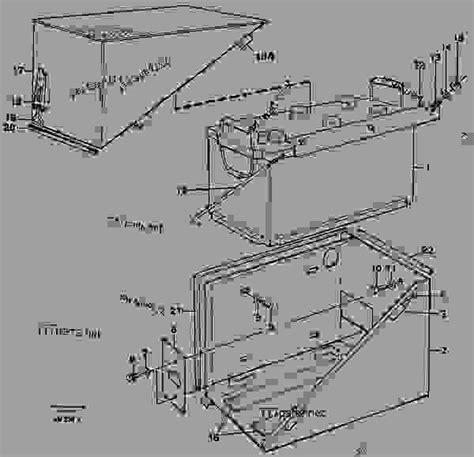 Volvo Loader Fuse Panel Auto Box Diagram