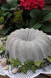 Zement Zum Basteln : gartendeko blog selbstgemachtes aus zement selber ~ Lizthompson.info Haus und Dekorationen