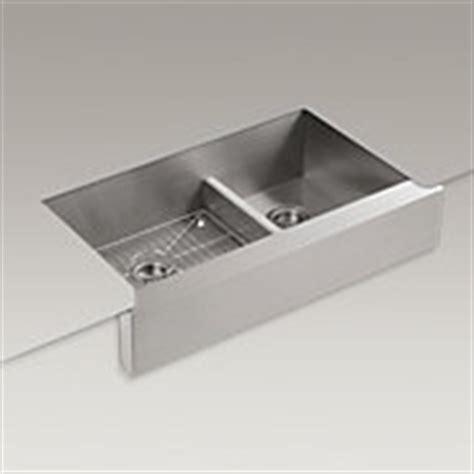 kohler vault kitchen sink apron front kitchen sinks kitchen new products kitchen 6708