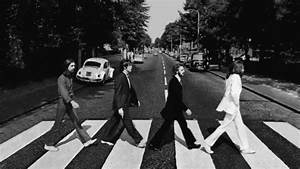 abbey road gif | Tumblr