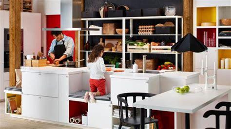 cuisines ikea installer cuisine ikea le concept metod cu0027est quoi