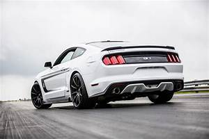 25th Anniversary Hennessey Mustang - (30)   Hennessey Performance