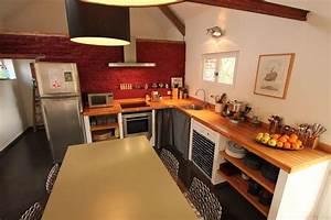 faire plan de travail cuisine stunning comment faire un With faire son plan de travail cuisine