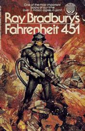 Fahrenheit 451 Home  I Sing The Wieland Electric