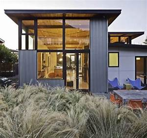 Corrugated Metal Ideas For The Home • Insteading