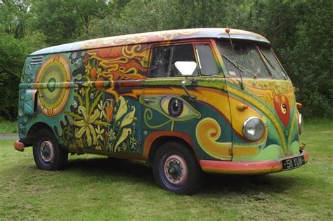 This Might Be The Perfect Glastonbury Festival Vehicle As