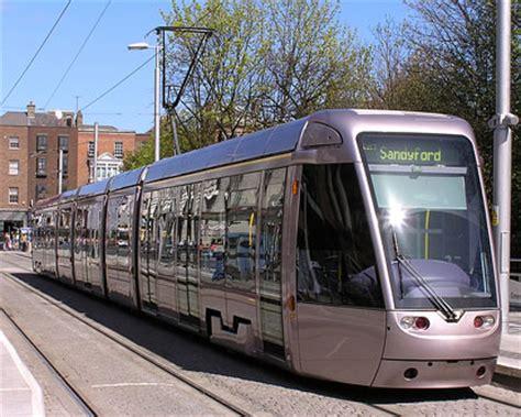 dublin transportation bus  dublin dublin trains