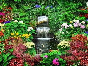 Hängende Gärten Selbst Gestalten : 30 gartengestaltung ideen der traumgarten zu hause ~ Bigdaddyawards.com Haus und Dekorationen