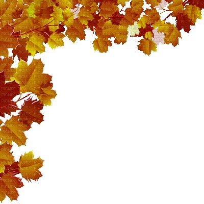 Autumn Tree Leaf Fall Animated Wallpaper - leaves animated nature caree transparent