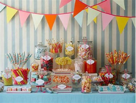 wedding trend alert candy bars bride online blog