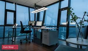 Beleuchtung Am Arbeitsplatz : licht an im b ro tipps f r motiviertere mitarbeiter der blog von ~ Orissabook.com Haus und Dekorationen