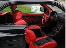 Gemballa MercedesBenz 560SEC Wide Body Cars One Love