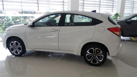 Gambar Mobil Honda Hrv by 58 Info Gambar Mobil Warna Putih Hrv 2019