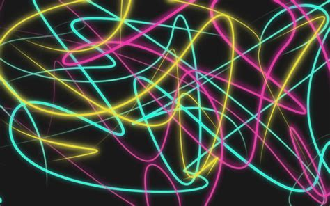 Background Neon Wallpaper by Pretty Neon Wallpapers Wallpaper Cave