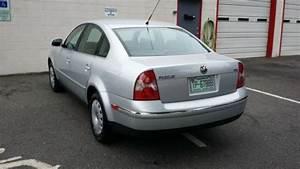 Sell Used 2004 Volkswagen Passat Tdi