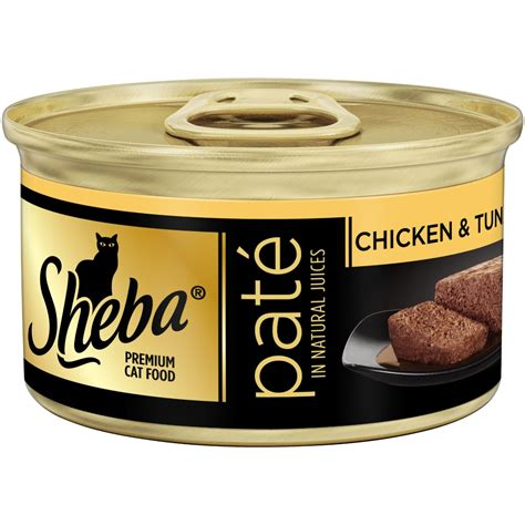Cvs Sheba Cat Food Only $052 (last Day