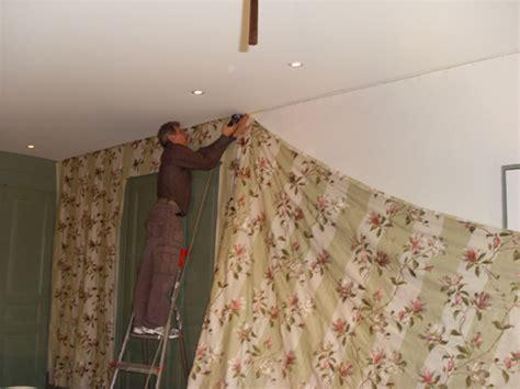 tissus tendus 224 lyon choix pose par un tapissier 224 lyon