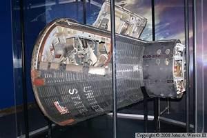 Gemini 12 Spacecraft - Pics about space