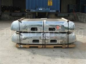 2005 Gmc C5500 Bumper Assembly  Front