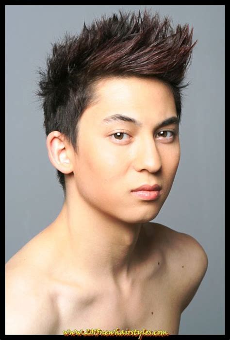 asian mens hairstyles for 2014 130 new hairstyles for