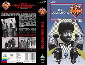 The Dominators   1974