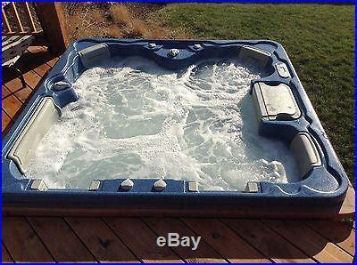 hot tubs thermospa