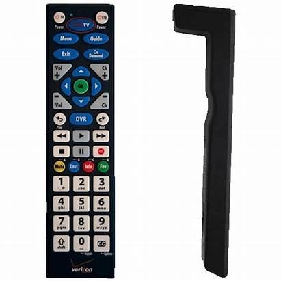 Verizon Remote Fios Control Button Order Replace