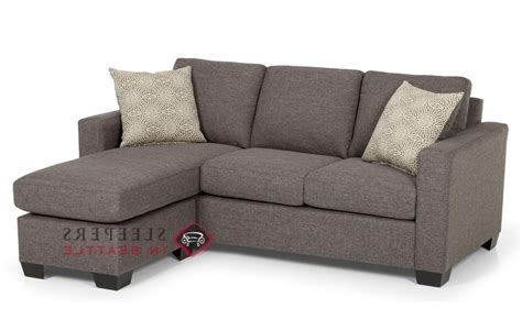 Sleeper Sofas Seattle by Best 10 Of Seattle Sectional Sofas