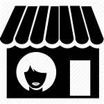 Icon Salon Fashioneate Vectorified Stores