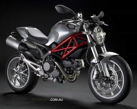 Modification Ducati by Motorcycle Modifications New Ducati 796
