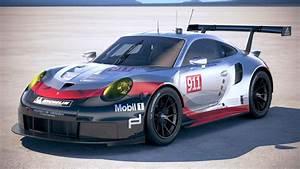 Porsche 911 Rsr 2017 : porsche 911 rsr 2017 ~ Maxctalentgroup.com Avis de Voitures