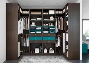 Amenagement Dressing Angle : dressing et agencement hb concept ~ Premium-room.com Idées de Décoration