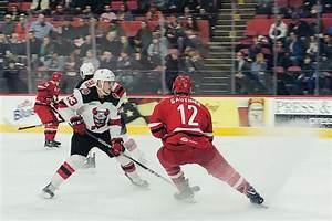 New Jersey Devils Depth Chart 2017 First Impressions Defenseman Jacob Macdonald Has Earned