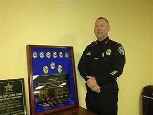 Crime Watch: Bradenton deputy chief walking into sunset
