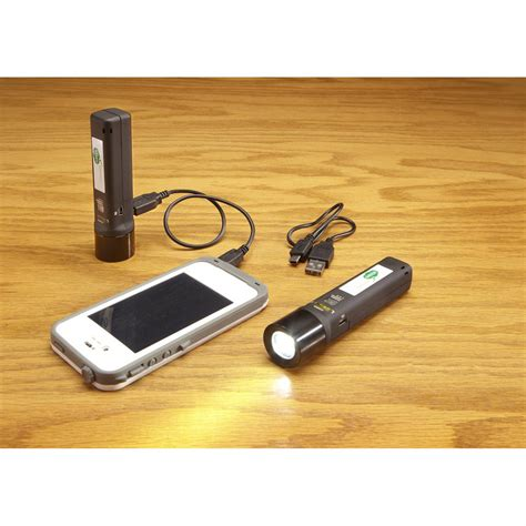 cell phone flashlight 2 flashlight usb cell phone chargers 299582 at