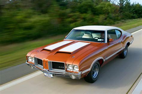 This 1971 Oldsmobile 4 4 2 W 30 Hides A Secret Underhood