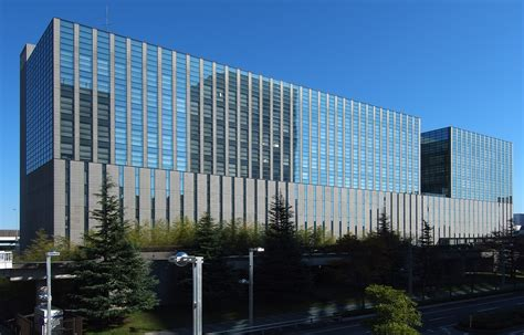 File:IBM Japan Makuhari Building.jpg - Wikimedia Commons