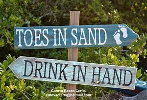 Beach Wedding Sign - Beach Wedding Ideas
