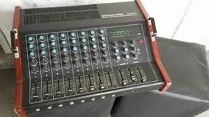 Ebay Kleinanzeigen Augsburg : dynacord es 820 260 watt stereo power mixer digital delay in bayern augsburg ~ Markanthonyermac.com Haus und Dekorationen
