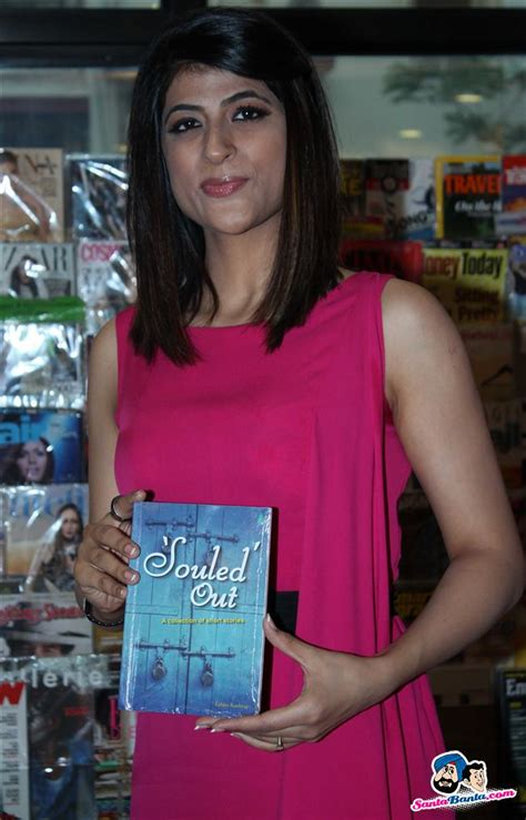 souled  book launch tahira kashyap picture