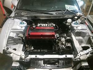 Motor 4g63 1999