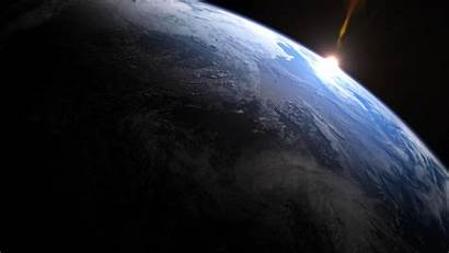 Earth Desktop 1080p Wallpapers Space Sunrise Planet